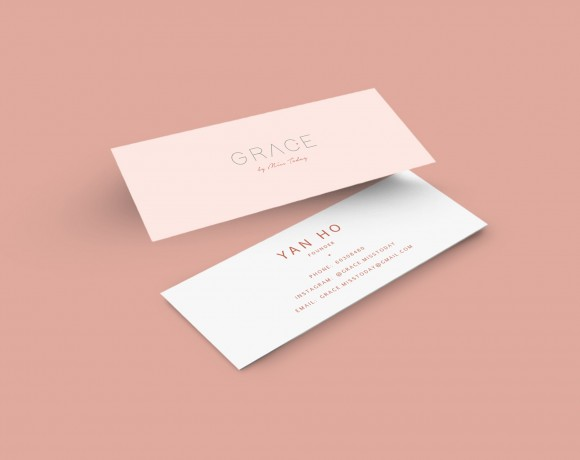 Grace by Miss Today